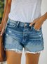 Vintage Shift Shorts