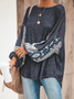 Women Casual Tops Tunic Plus Size Blouse Shirt